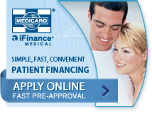 Financing Through Medicard